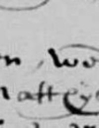 1678-12-16 - Trouwinschrijving Lieven Joosen en Pieternelle Matthijs