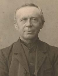 Foto Garrit Breukink (1848)