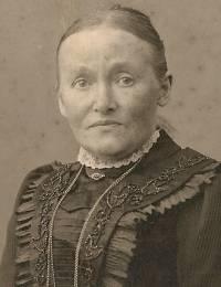 Foto Maria Breukink (1851)