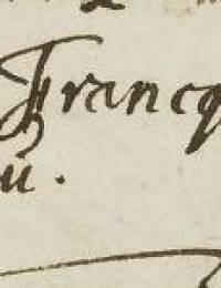 1715-11-21 - Doopinschrijving Jannetie le Francq