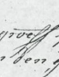1806-05-13 - Begraafinschrijving Geertruij van der Groeff