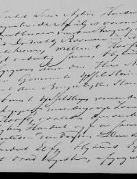 1820-04-19 - Huwelijksakte Willem 't Hooft en Margrita Meijer (1)