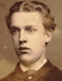 Foto Pieter Cornelis Kop (1865)