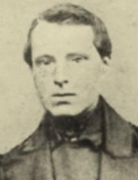 Foto Cornelis Verweij (1840)